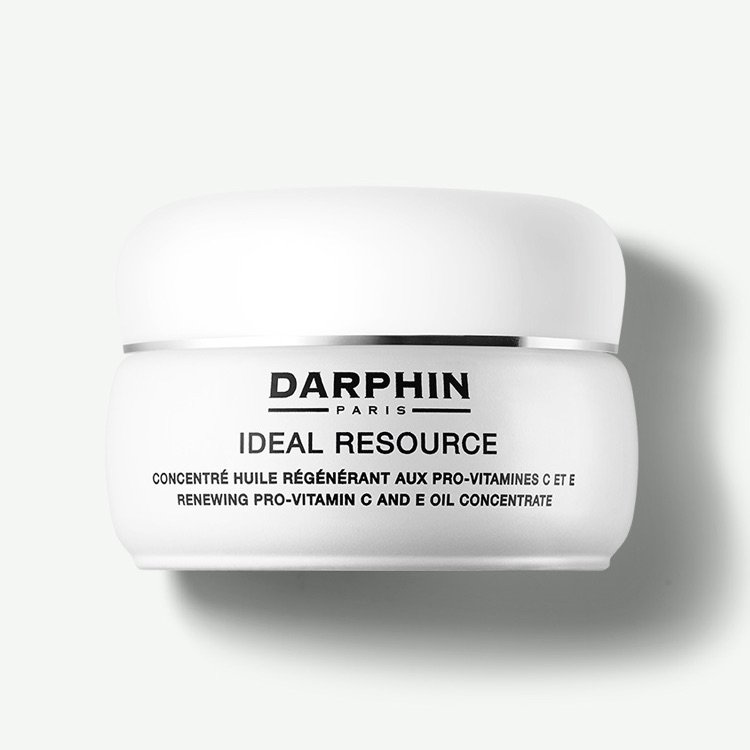 DARPHIN - Ideal Resource Concentre Huile Regenerant Aux Pro – Vitamines C Et E